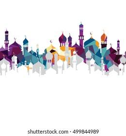 arabic islam calligraphy almighty god allah mosque