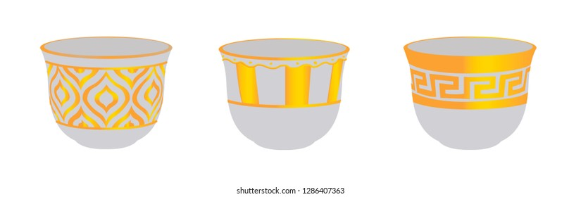 Lebanese Coffee Cup Images, Stock Photos & Vectors | Shutterstock