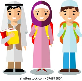 Image result for arabic school clipart