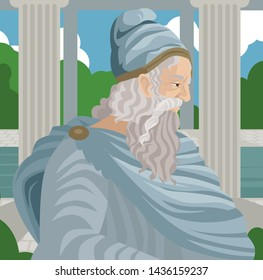 archimedes of syracusa ancient genius mathematician inventor