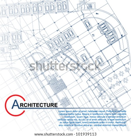 Architectural Background Part Architectural Project Architectural