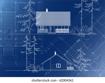 Autocad Section Drawing Images, Stock Photos & Vectors | Shutterstock