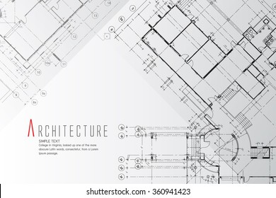 Architecture Background.