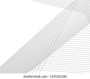 architecture geometric background