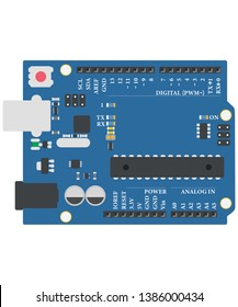 Arduino Boards Images, Stock Photos & Vectors | Shutterstock