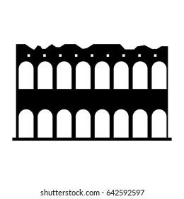 arena di verona italy landmark