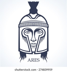 Royalty Free Ares God War Stock Images Photos Vectors