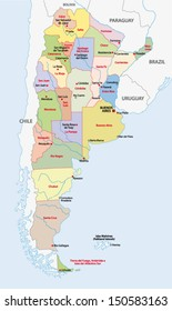 Argentina Province Images Stock Photos Vectors Shutterstock