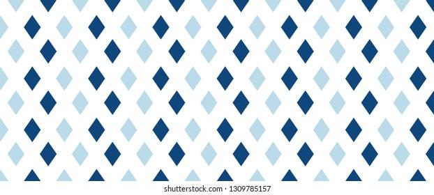 Argyle Line pattern blue diamond diamonds pattern square squares cube vector background Memphis style Design shapes elements seamless fun funny Retro Pop Art zigzag checkered checker Bavarian rhombic
