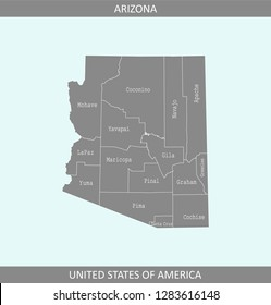 Apache County Arizona Map.Apache County Map Images Stock Photos Vectors Shutterstock