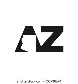 arizona vector logo