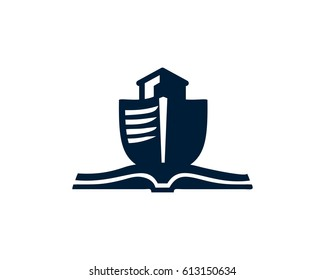 ark book publishing