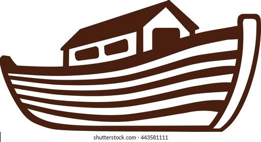 Ark noah icon