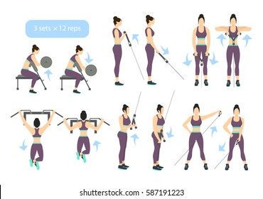 weight lifting cartoon stock images royaltyfree images