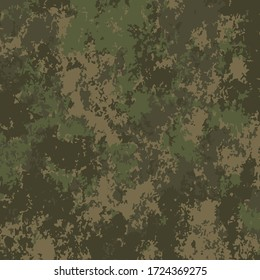 Army green camouflage pattern background