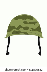 5da5bb4baebe7a Army hat illustration, isolated on white background. WW2 officer Imperial  japanese army uniform vector ...
