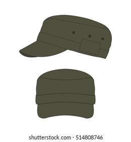 425b394c717962 Army Hat Images, Stock Photos & Vectors | Shutterstock