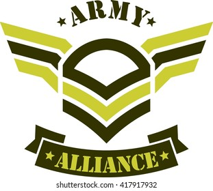army logo images stock photos vectors shutterstock rh shutterstock com salvation army logo pictures indian army logo pictures