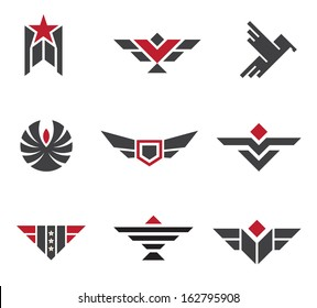 Military Logo Images, Stock Photos & Vectors | Shutterstock