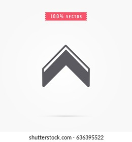 Army ranks icon
