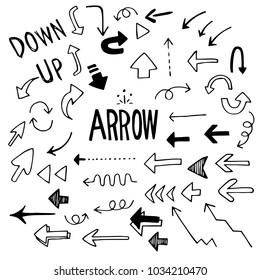 Arrow Illustration Pack
