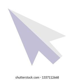 arrow mouse pointer icon