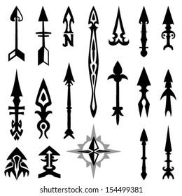 Arrow Vectors