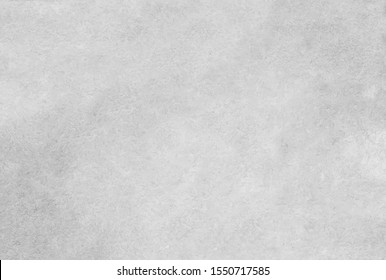 Art abstract white grey watercolor paint texture background. Stylish and beautiful watercolor concept vector design for wallpaper. Modern white gray background with surface watercolour ink backdrop