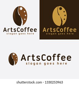 Art Coffee Logo