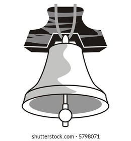 Church Bell Vector Images, Stock Photos & Vectors | Shutterstock