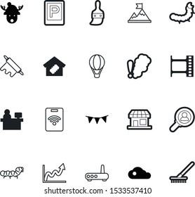 art vector icon set such as: research, winter, access, 35, financial, wifi, glyph, modem, card, flight, id, strip, successful, new, decorative, traditional, audience, help, reataurant, motivation