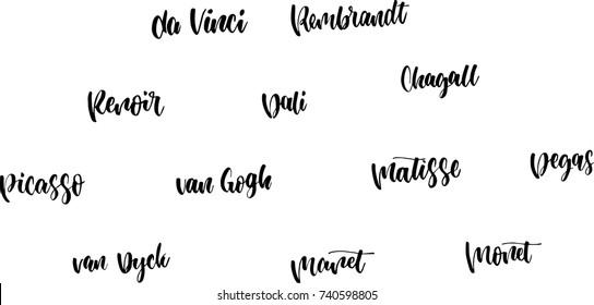 Picasso Stock Vectors, Images & Vector Art | Shutterstock