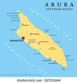 Caribbean Islands Map Images, Stock Photos & Vectors | Shutterstock