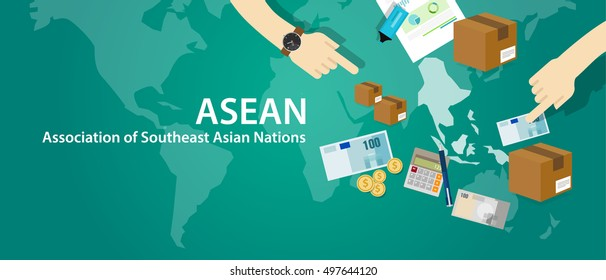 ASEAN Association of Southeast Asian Nations