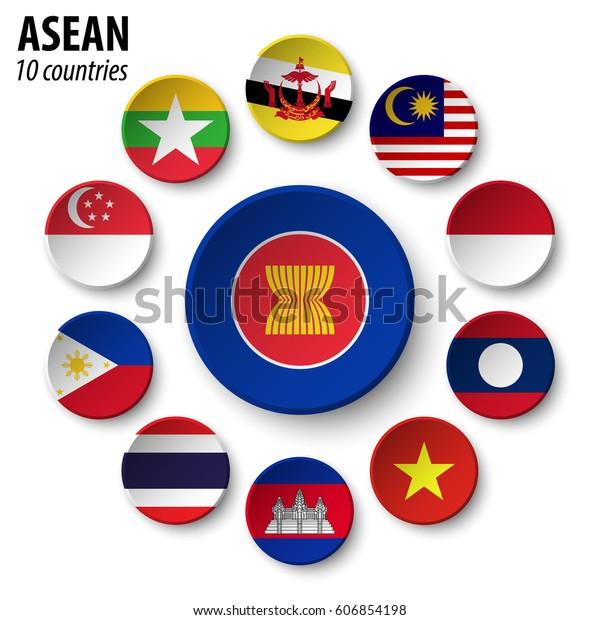 諸国 連合 東南アジア 東南アジア諸国連合/ASEAN
