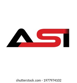 ASI new update logo and icon design