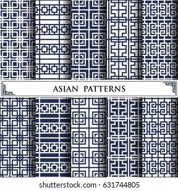 asian vector pattern web page background,surface textures