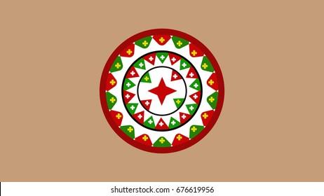 Assamese Traditional Art