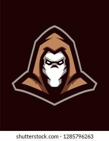 Assasins E Sport Logo