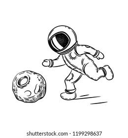 Fussball Gucken Stock Vectors Images Vector Art