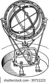 Astronomy instrument