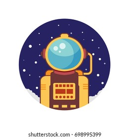 astronout