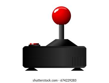 Atari old stick