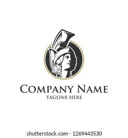 athena company logo