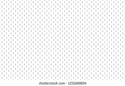 57f699cf95b Athletic Mesh Seamless Pattern Vector Illustration. Athletic fabric  texture. Football shirt cloth, textured sport fabrics or sports textile,  nylon