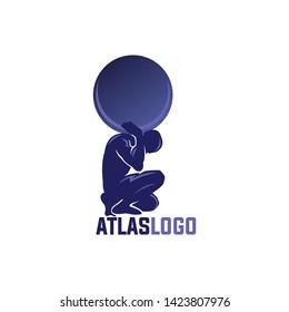atlas is the strongest deity in Greek mythology