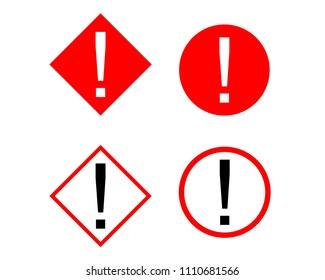 Attention Illustration Vector