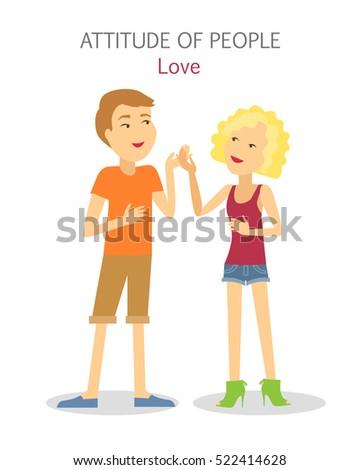 Sanguine temperament in love