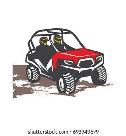 ATV Rental Logo