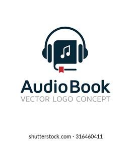 Livre Audio Stock Vectors Images Vector Art Shutterstock